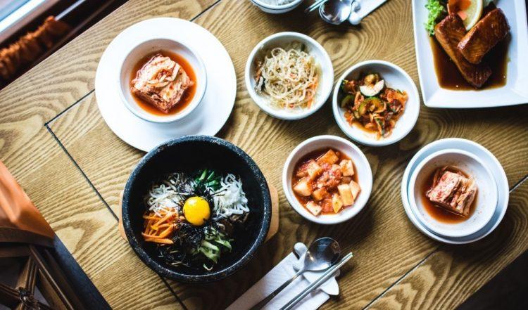 comida asiatica 2020